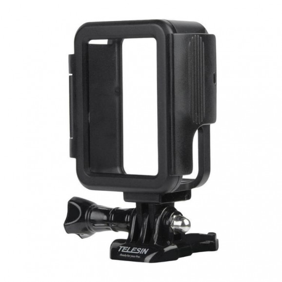 Suporte Vertical GoPro Hero 5 6 7 Black / White / Silver e Hero 2018 Telesin