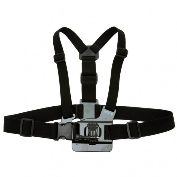 Suporte Peitoral Colete GoPro Chest Harness GCHM30-001