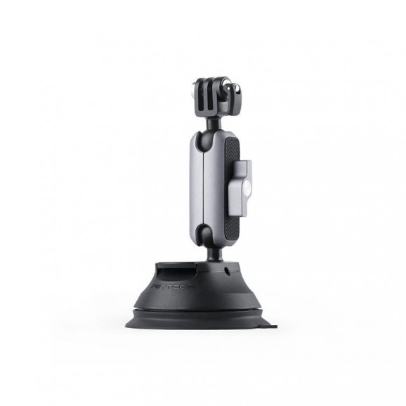 Suporte Ventosa para GoPro / Osmo Action / Osmo Pocket - Pgytech