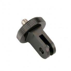 Adaptador para Câmeras de Ação e Compactas com Encaixe 1/4 Polegadas - Ulanzi