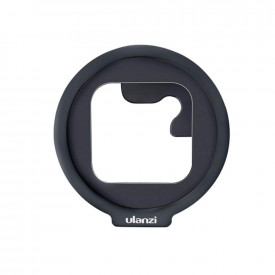 Adaptador de Filtros 52mm para GoPro Hero 8 Black Ulanzi