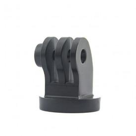 Adaptador Tripod para GoPro e Câmeras Similares em Alumínio