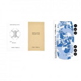 Adesivo Decorativo para DJI Spark Pgytech Camuflado (CA5)