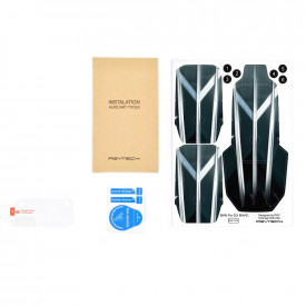 Adesivo Decorativo para DJI Mavic Pro Pgytech (CO4)