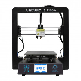Anycubic i3 Mega Full Metal Completo DIY Impressora 3D Printer