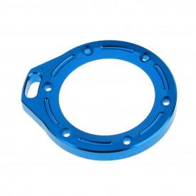 Armação de Alumínio Azul Para Caixa Estanque da Câmera GoPro Hero 2