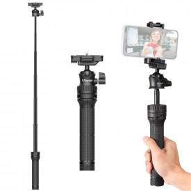 Bastão Extensor com Tripé para Celular e Câmeras - Ulanzi