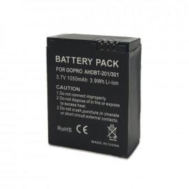 Bateria Recarregável para GoPro Hero 3 e Hero 3+