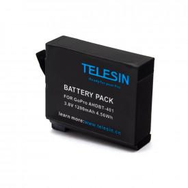 Bateria para GoPro Hero 4 Black e Hero 4 Silver Telesin