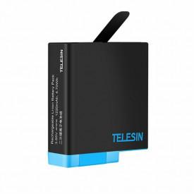 Bateria para GoPro Hero 8 7 6 5 Black e Hero 2018 - Telesin
