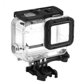 Caixa Estanque GoPro Hero 7 6 5 Black e Hero 2018 Shoot 45m