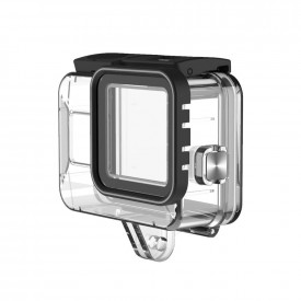 Caixa Estanque para GoPro Hero 8 Black Telesin 40m