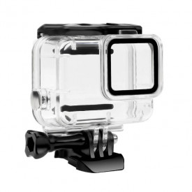 Caixa Estanque GoPro Hero 7 Silver e GoPro Hero 7 White Shoot 45m