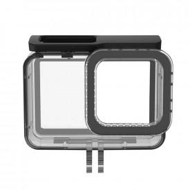 Caixa Estanque para Câmera Insta360 One R 4K - Telesin