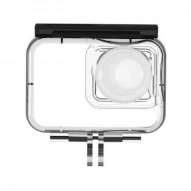 Caixa Estanque para Câmera Insta360 One R - Telesin