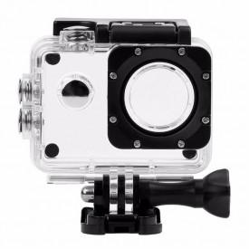 Caixa Estanque Para Câmera SJCam SJ4000 Series 30m