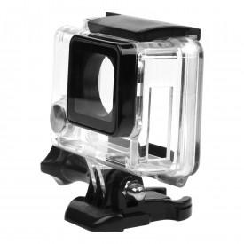 Caixa Case de Proteção Skeleton Câmeras GoPro Hero 3 Hero 3+ e Hero 4