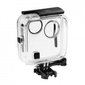 Caixa Estanque Case de Mergulho para Câmera GoPro Fusion 360°