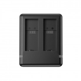 Carregador Duplo para GoPro Hero 9 Black