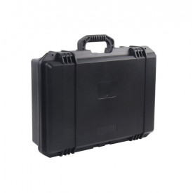 Case Estanque para Drone DJI Mavic Air Fly More Combo - Cor Preto