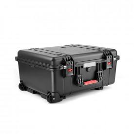 Case Maleta para Drone DJI Phantom 4 Series Pgytech com Rodinhas