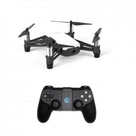 Combo Drone DJI Tello Arctic White + Controle Remoto GameSir T1D
