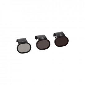 Filtros Polarizador ND8 ND16 Drone DJI Spark PolarPro Standard Series