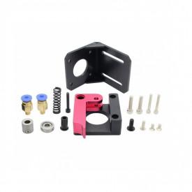 Conjunto Peças Para Extrusora MK8 All-Metal Mão Esquerda 1.75mm/3mm Para Impressora 3D
