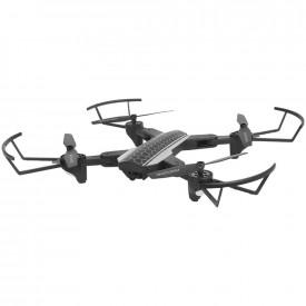 Drone Shark Multilaser com Câmera HD + Controle Remoto Alcance de 80m