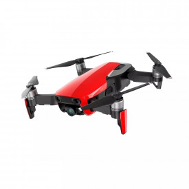 Drone Dji Mavic Air Fly More Combo Flame Red