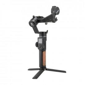 Estabilizador para Câmeras DSLR e Mirrorless FeiyuTech AK2000S Gimbal 3 Eixos