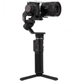 Estabilizador para Celular / GoPro / DSLR FeiyuTech G6 Max Gimbal 3 Eixos