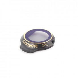 Filtro CPL para Drone DJI Mavic Pro Filtro Polarizador Sunnylife