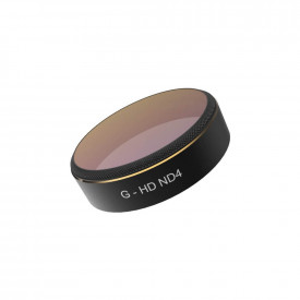 Filtro ND4 para Phantom 4 Pro e Phantom 4 Advanced Pgytech HD-ND
