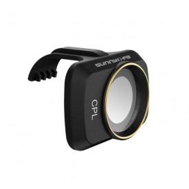 Filtro Polarizador CPL para Drone DJI Mavic Mini e Mini 2 - Sunnylife