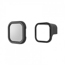 Filtro Polarizador CPL para GoPro Hero 8 Black - Telesin