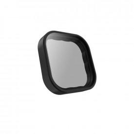Filtro Polarizador CPL para GoPro Hero 9 Black - Telesin