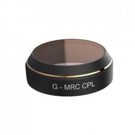 Filtro Polarizador para DJI Mavic Pro Pgytech G-MRC-CPL