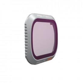 Filtro Polarizador para Drone DJI Mavic 2 Pro Pgytech Advanced