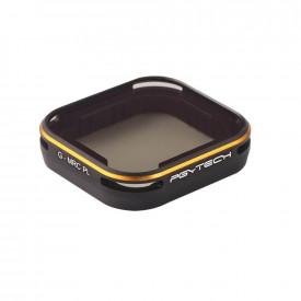 Filtro Polarizador para GoPro Hero 5 Black 6 Black 7 Black Pgytech