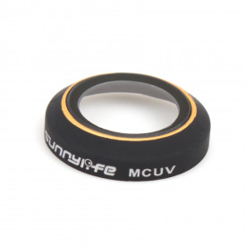 Filtro de Proteção UV para Drone DJI Mavic Pro Filtro MCUV Sunnylife
