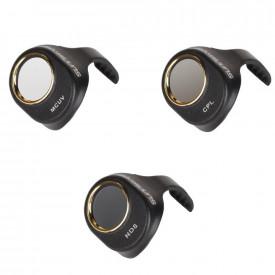 Filtros para Drone DJI Spark ND8 MCUV CPL Sunnylife