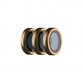 Filtros para Mavic 2 Zoom ND/PL - PolarPro Cinema Series Vivid Collection