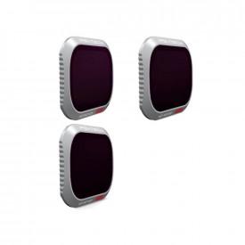 Filtros ND para Drone DJI Mavic 2 Pro Pgytech ND128 ND256 ND1000