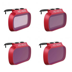 Filtros ND para Drone DJI Mavic Mini e Mini 2 - Pgytech Professional