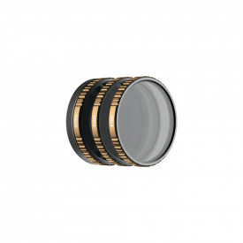 Filtros ND para Osmo Action - PolarPro Cinema Series Shutter Collection
