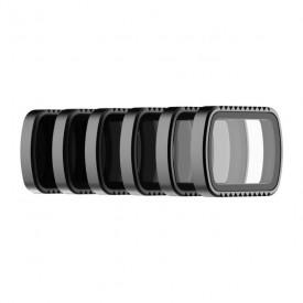 Filtros para DJI Osmo Pocket ND e PL - PolarPro Standard Series