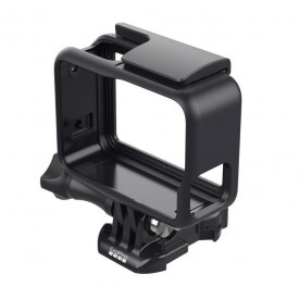 Suporte The Frame GoPro Hero 5 6 7 Black / White / Silver AAFRM-001