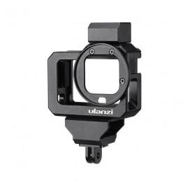 Suporte Frame para GoPro Hero 8 Black em Alumínio - Ulanzi