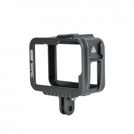 Suporte Frame para GoPro Hero 9 Black em Alumínio - Telesin